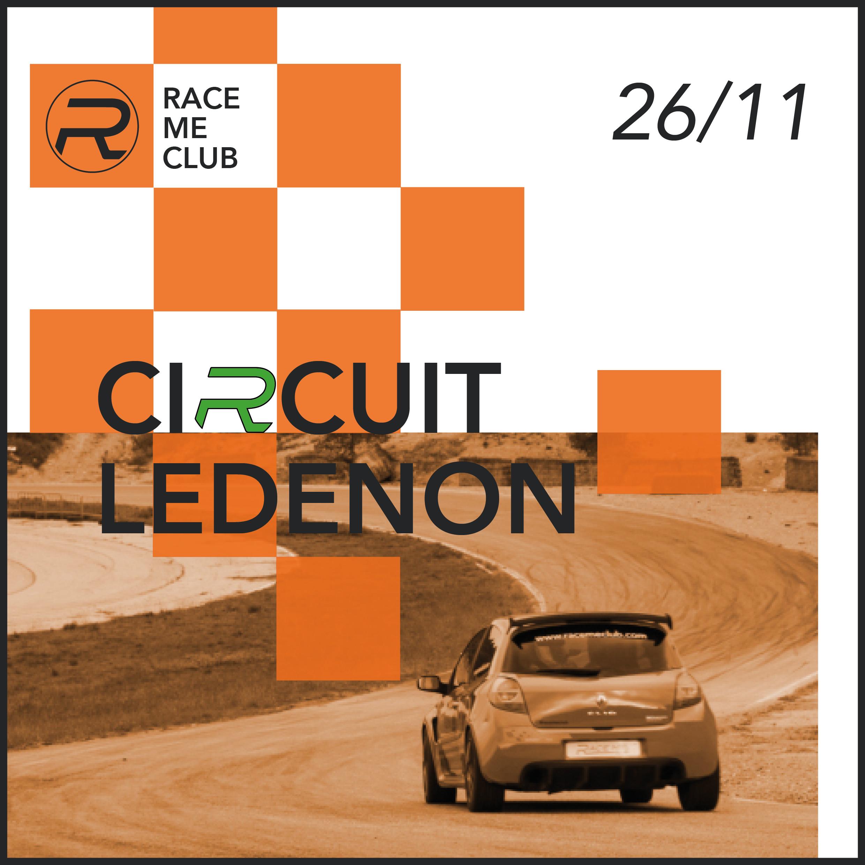 Circuito Ledenon