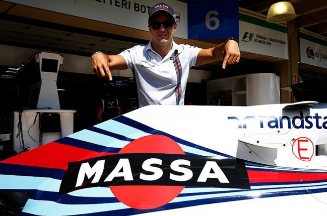 Massa Temporada 2016