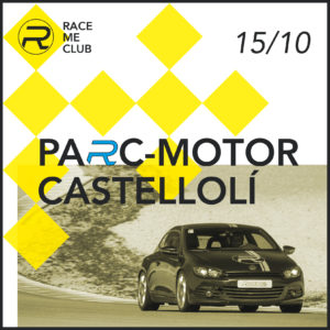 Castelloli Parc Motor, RME Club