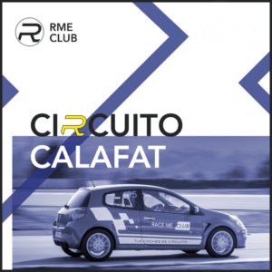 Trackday Calafat Race Me Club