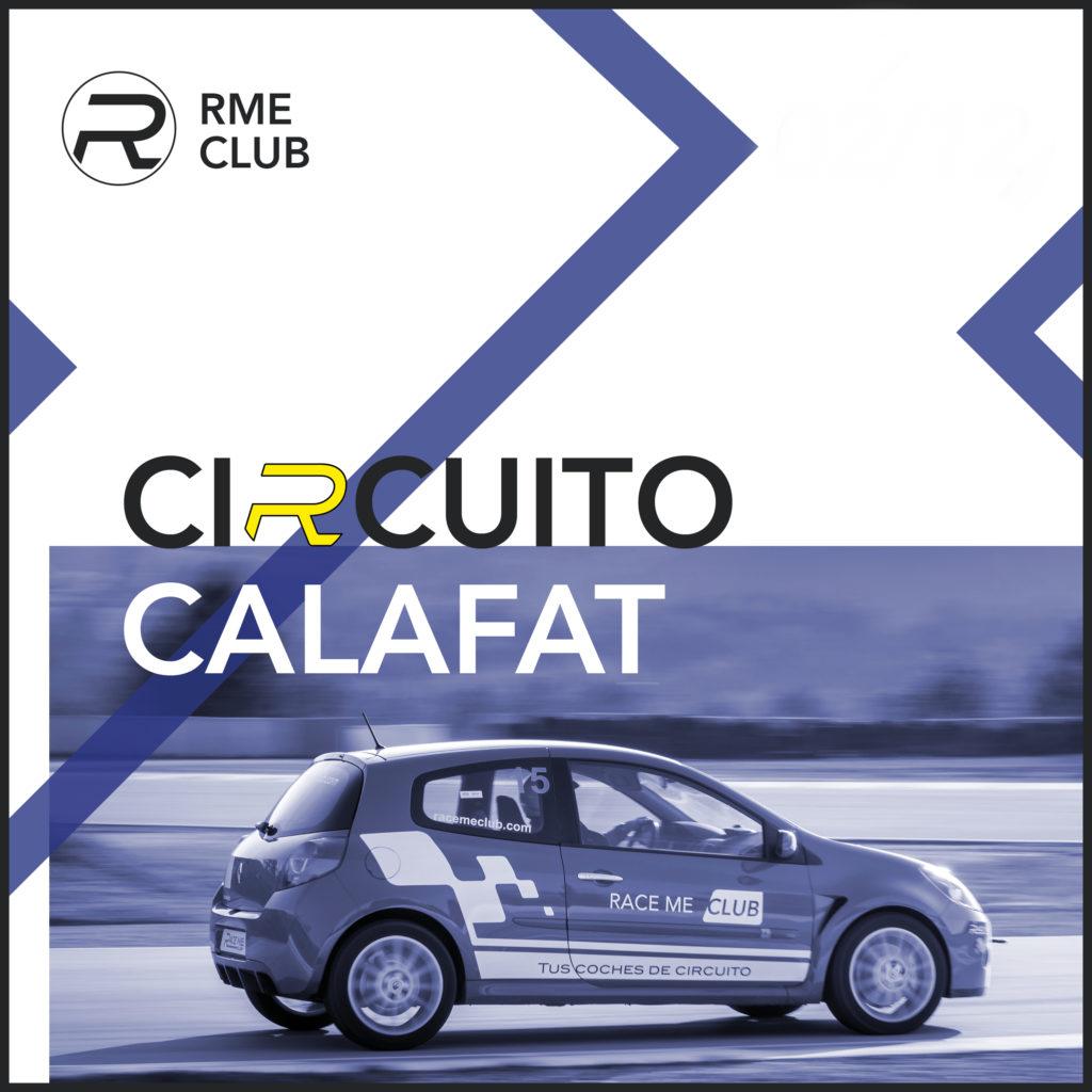 Trackday Calafat Race Me Club